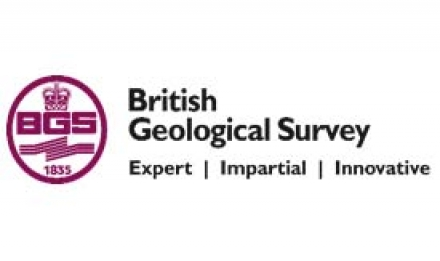 British Geological Survey logo