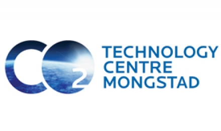 Technology Centre Mongstad logo