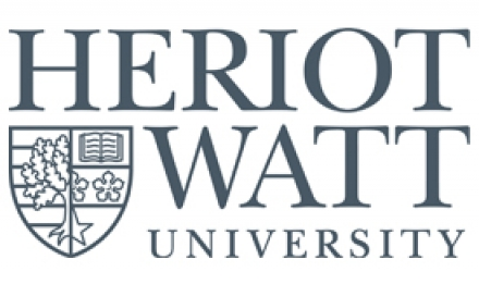 Heriot-Watt University logo