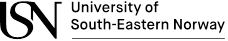 University of South Eastern Norway logo
