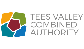 Tees Valley Combined Authority logo